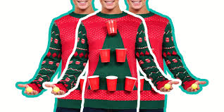 13 best ugly christmas sweaters to wear in 2017 funny and ugly