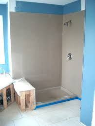 bathroom shower stall tile designs decoration doors for bathrooms open showers small with custom