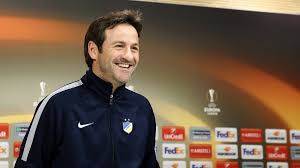 In Ex by Leeds Bring In Ex Barça Player Thomas Christiansen As Coach As Com