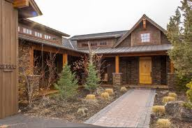 Ranch Style House Exterior Download Western Home Design Brasada Ranch Style Homes Simple