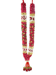 flower garlands for indian weddings flower factory exporters of wedding garlands flowers export