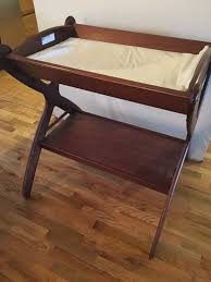 Cariboo Change Table Cariboo Changing Table Baby In Place Wa Offerup