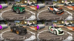 table top racing cars table top racing world tour supercharger pack on ps4 official