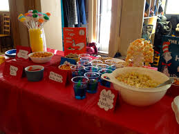dr seuss party dr seuss theme party