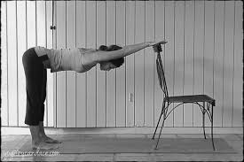 Chair Yoga Poses Common Mistakes In Wheel Pose U2014 Yogabycandace