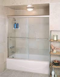 Trackless Bathtub Doors Centec Shower And Tub Door Enclosures Century Bathworkscentury