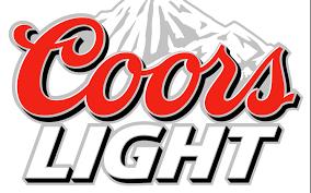 coors light calories pint major goolsby s