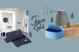 accessoires badezimmer badezimmer einrichten schöne accessoires für die kleine wellness oase