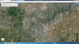 Map Sacramento Sacramento California Map