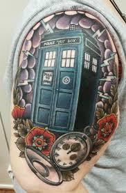 zombie tattoozombie tattoo