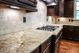 kitchen best flawless kitchen countertops and kitchen backsplash