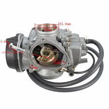 carburetor carb kit for yamaha atv raptor 350 yfm350r 2004 2012