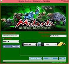 mutants genetic gladiators apk 8ajedvq mutants genetic gladiators hack unlimited gold and credits