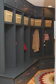 Mudroom Storage Ideas Engaging Hall Closet Design Ideas Roselawnlutheran