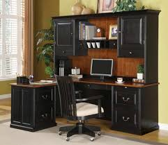 Desks With Drawers On Both Sides White Desk With Drawers On Both Sides Parsons Desk With Drawer