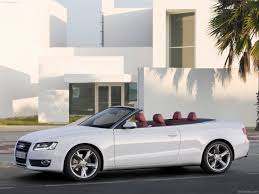 2010 audi a5 cabriolet audi a5 cabriolet 2010 picture 4 of 63
