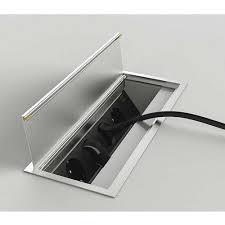 prise electrique encastrable plan de travail cuisine prise encastrable pour plan de travail cuisine best bloc prises avec