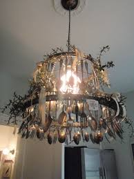 Create A Chandelier Hammers And High Heels Bachman U0027s Spring Idea House European Romance