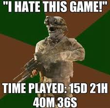 Call Of Duty Memes - the best call of duty memes