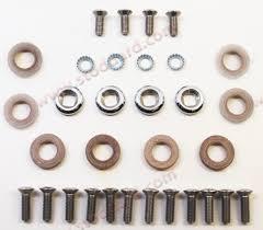 stoddard porsche 911 parts 64452101500 nla52101500 nla 521 015 00 seat recliner hardware set