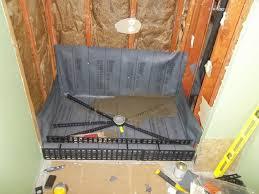 installation of hardwood tile carpet amtico linoleum and