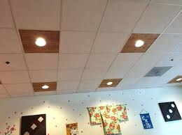 Suspended Ceiling Recessed Lights Drop Ceiling Recessed Lights Contemporary Recessed Lights For