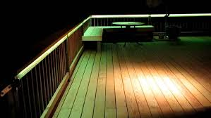 led deck lighting you outdoor led strip lights home depot maxresdefault large size