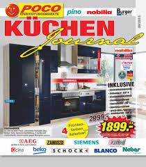 poco domäne küche stunning poco küchen katalog pictures house design ideas