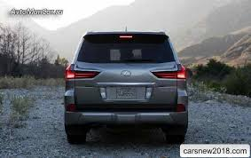 lexus large suv 2018 2019 lexus lx 570 cars reviews photos