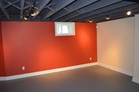 How To Soundproof A Basement Ceiling by I Love This Look Is There Anyway To Soundproof The Exposed Ceiling