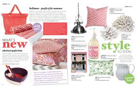 caitlin wilson adore home magazine dec jan 2012