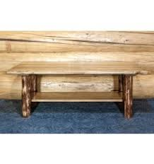country style end table ls rustic log coffee tables