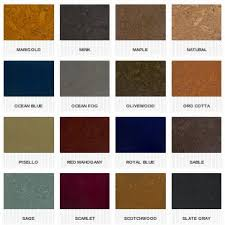 what about cork flooring