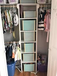 Rubbermaid Complete Closet Organizer Repurpose U2013 Organized And Simplified