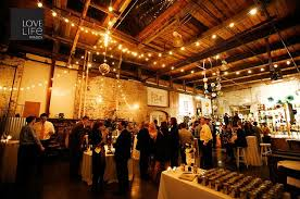 party venues in baltimore beautiful glass studio for small wedding ceremony and reception in