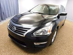 nissan altima touch up paint 2014 used nissan altima 4dr sedan i4 2 5 s at north coast auto