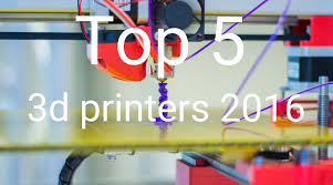 best printer deals black friday 2017 top 5 best 3d printers 2017 youtube