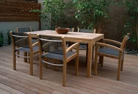 teak patio table with leaf photo of teak patio furniture home decor images 23 teak patio