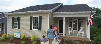 habitat for humanity building blitz provides homes for 5 raleigh