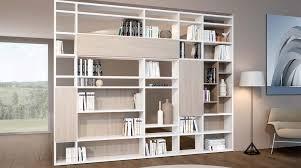 Librerie Bifacciali Ikea by Libreria Parete Divisoria Con Librerie Bifacciali Per Separare