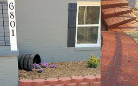 garden pavers home depot home depot walkway outdoor pavers