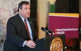 Chris Christie Resume Chris Christie Signs 400 Million N J Transportation Bill