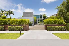 Ralph Lauren Home Miami Design District by Modern Waterfront Home In Miami For Sale Architectural Digest