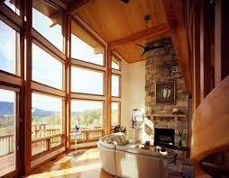 custom cedar home architectural design pan abode cedar homes