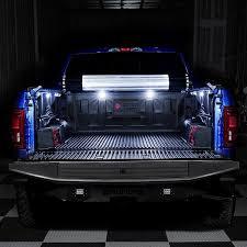Truck Bed Lighting Lumen Automotive Lighting At Carid Chevy Silverado Truck Bed Lights