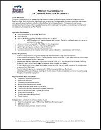 essay on experience of a flood victim physician assistant cover