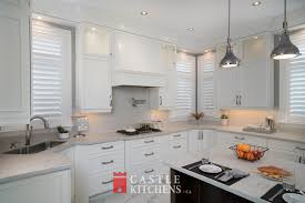 Brampton Kitchen Cabinets Castlekitchenstransitional Kitchens Castlekitchens