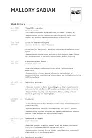 fashion intern cv example best resumes curiculum vitae and cover