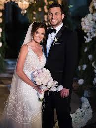 bachelor wedding every bachelor and bachelorette wedding dress photos