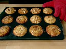parsnip muffins recipe alton brown food network